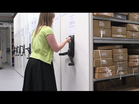 What are Archives? | Animating the Archives