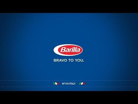 Video Barilla Bravo, Oltre il cielo