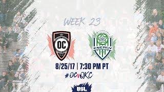 L.A. Blues vs OKC Energy FC full match