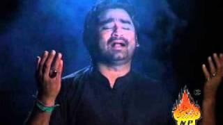 [Hj] Syed Ali Yazdan Rizvi 2011 07