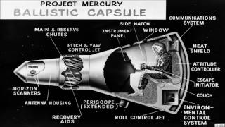 Mike Ash - Project Mercury