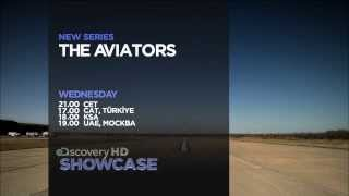 Discovery HD Showcase: Aviators 4 Promo