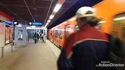 Päivän kuvailut #6+Suomen junalakko feat. Iskä