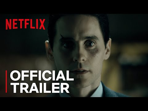 The Outsider    HD  Netflix