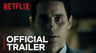 The Outsider | Official Trailer [HD] | Netflix - Продолжительность: 112 секунд