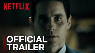 The Outsider | Trailer Hd | Netflix