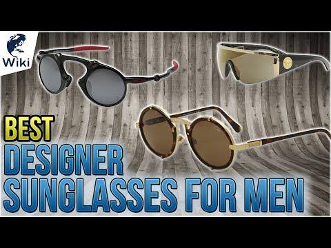 10-best-designer-sunglasses-for-men-2018