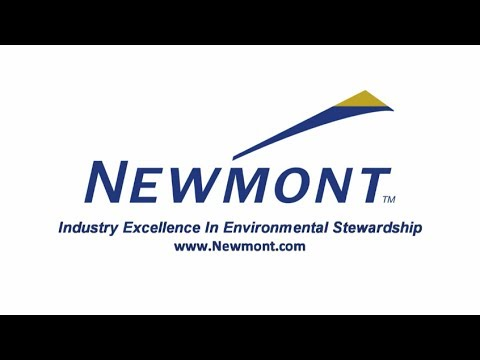 Newmont Mining's Environmental Stewardship