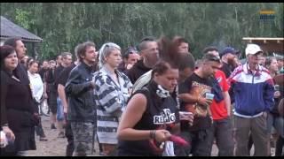 Rockmaraton 2016 - 7. nap (Dunaújváros, Szalki-sziget)