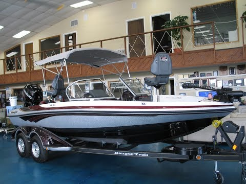 2018 Ranger 212 Reata For Sale At Austin Boats & Motors
