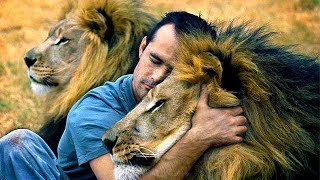 INCREDIBLE ANIMAL REUNIONS! - Amazing Moments Compilation 2018