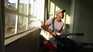 prince kaybee better days feat audrey cover by francis carcassi