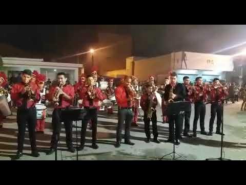 Banda Musical EREM São Félix  (olha a explosão ) Buíque PE 🎶🎷🎺