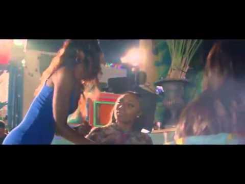 Sean Tizzle - IGI OROMBO ft  Tiwa Savage (Official Video)