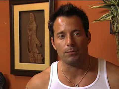 Miami Ink  Johnny Messner