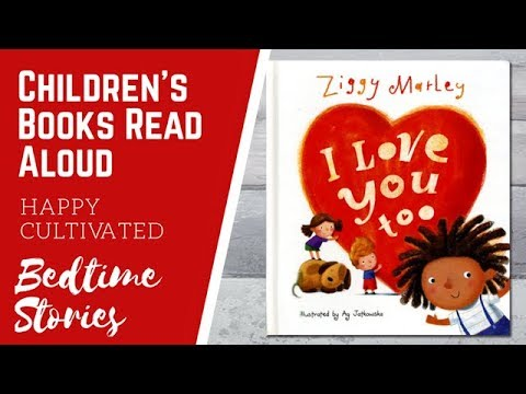 Children's Books Read Aloud Ziggy Matley