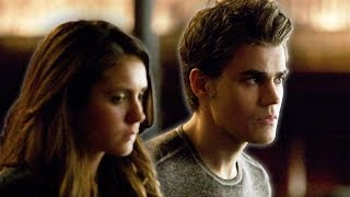 Vampire Diaries Episode 19 Preview - Man On Fire