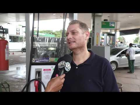 O Povo na TV: Sindiposto alerta sobre o transporte avulso de combustíveis