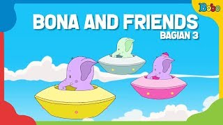 Video Dongeng Anak - Kumpulan Cerita Dongeng Bona (3) - Bona And Friends download MP3, 3GP, MP4, WEBM, AVI, FLV November 2018