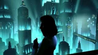 BioShock Infinite — Дополнение Burial at Sea (Эпизод 1) | ТРЕЙЛЕР