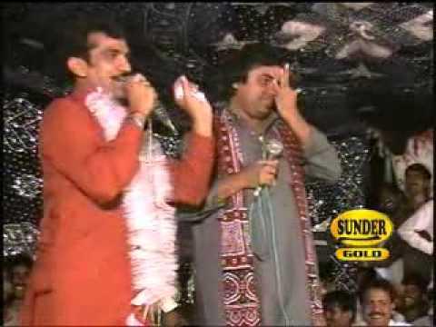 akram nezami & sahad akass new funny 2015  sunder mb jampur 03336453231 thumbnail