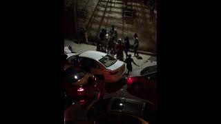 Eilzabeth NJ - Street Fight