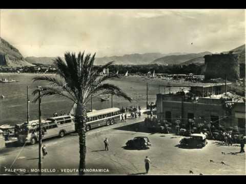 Palermo antica in bianco e nero mario algozzino in for Negozi di arredamento palermo