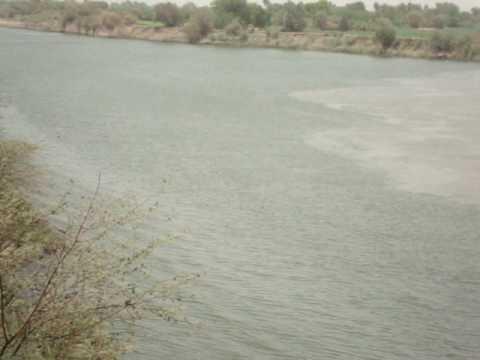 Blue & White Nile  - Khartoum -Sudan