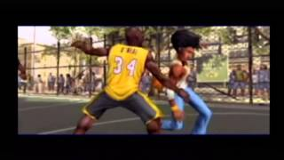 NBA Street Volume 2 Intro (HD)