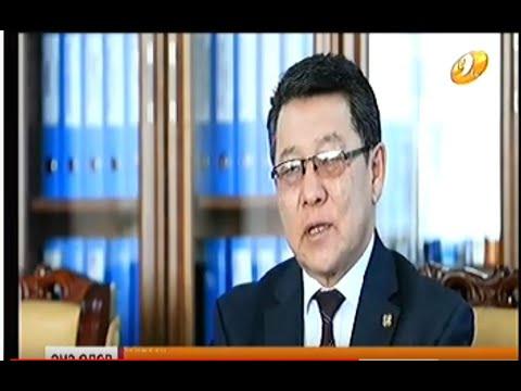 Ч.Улаан: Монгол улсынхаа хэмжээг бүрэн хангах будааны нөөцтэй байгаа