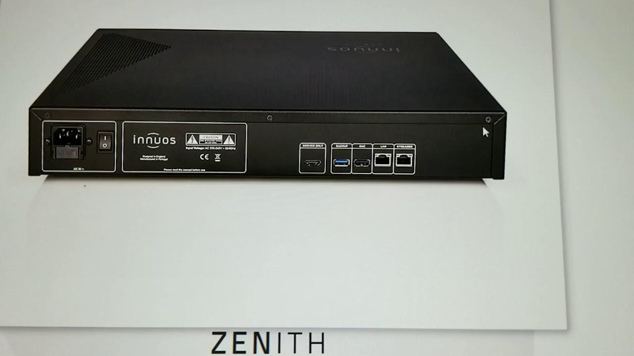 Innuos Zenith MK3 teardown - Music Servers - Audiophile Style