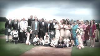 Alison & Lewis Wedding Highlights