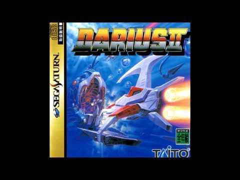 (Sega Saturn) Darius 2 OST - Planet Blue