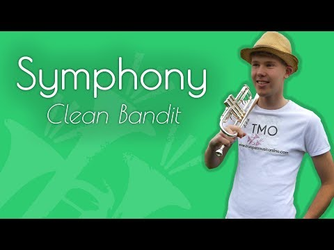 Clean Bandit - Symphony (TMO Cover)