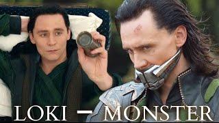 Loki - Monster  | Marvel