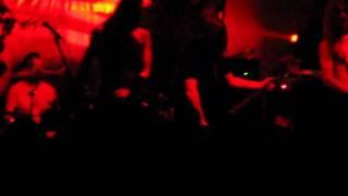 Finntroll - Dråp & Jaktens Tid - Chile  - 05/05/2011