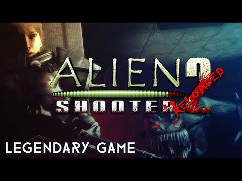Alien Shooter 2 Reloaded Android/iOSGameplay. Legendary Game!