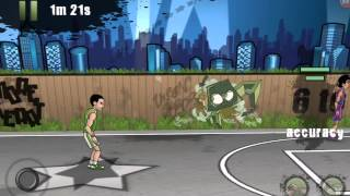 Streetball Free! | Android Gameplay!
