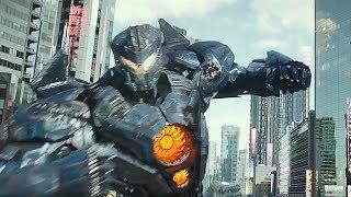 Огненият пръстен 2: Революция (2018)  IMAX Trailer 2018