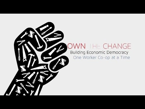 Own The Change [Trailer Release]