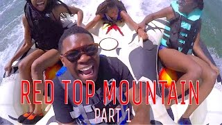 Living Live Red Top Mountain Part 1 S1 Ep2 Gropro 4K