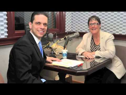 Assembly Update Radio with Assembyman Angelo Santabarbara and Albany Community Action Partnership