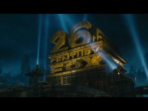 Alita: Battle Angel - Opening Logo Sequence - 20th Century Fox Full Movie Clip