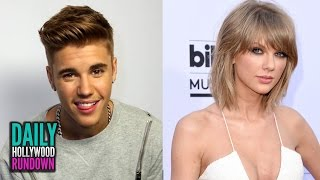 Justin Biebers New Song What Do You Mean - Taylor Swift Boobs Butt Photos Lawsuit Request DHR