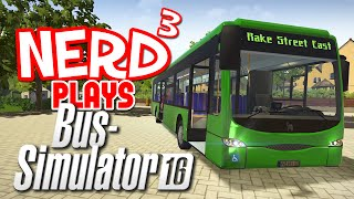 видео Bus Simulator 16