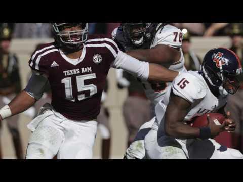 NFL Mock Draft 2017 Version 1: Cleveland Browns bypass quarterbacks