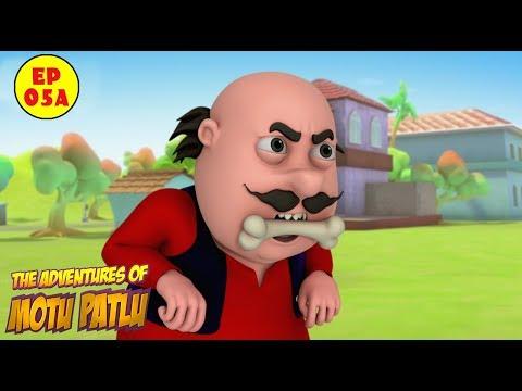 Motu Patlu   Animal Instinct   Best Cartoon For Kids