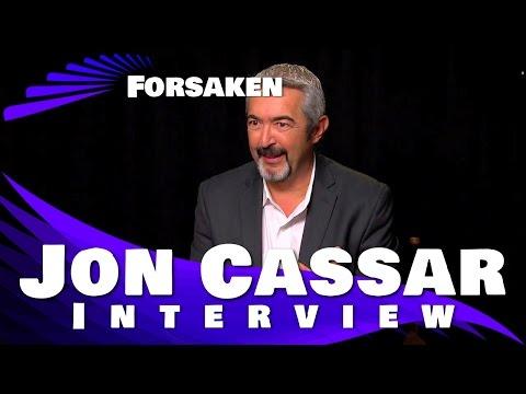 Jon Cassar : Forsaken