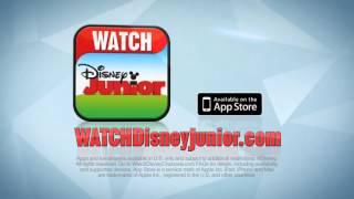 WATCH Disney Junior App Yo Ho Let's Go Summer Episodes