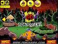 Monkey GO Happy Samurai Walkthrough